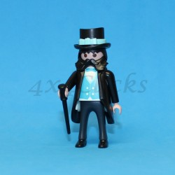 Caballero Victoriano (Aquiles)