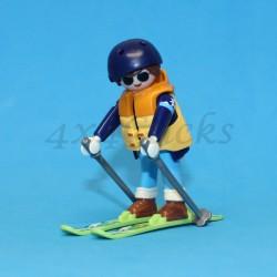 Playmobil 70159 - Niño -...