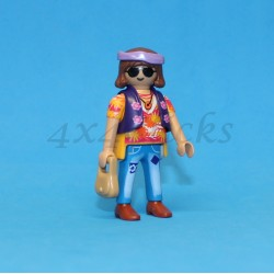 Playmobil 70025 - Niño -...