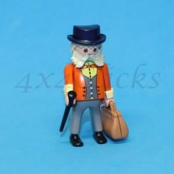 Alfred (Caballero Victoriano)