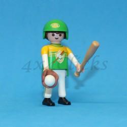 Playmobil Jugador de Beisbol