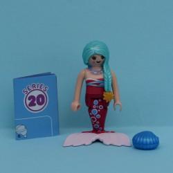 Playmobil - Sirena