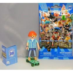Playmobil - Skater
