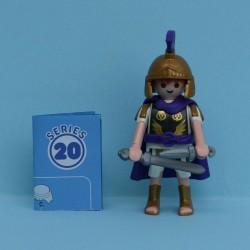 Playmobil - Guerrero Romano