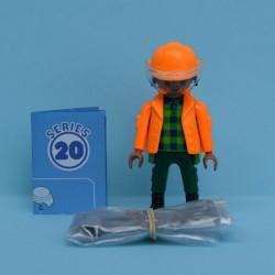Playmobil - Leñador