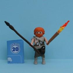 Playmobil - Hombre de las...