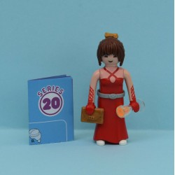 Playmobil - Chica de Fiesta