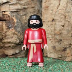 José (Traje rojo)
