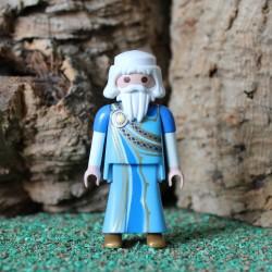 Rey Mago (Túnica Azul)