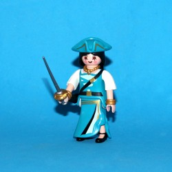 Playmobil Mujer Pirata