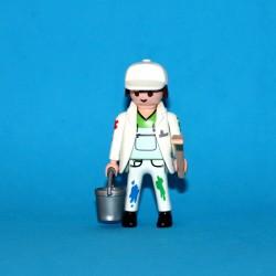 Playmobil Pintor