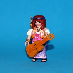 Playmobil Mujer Hippie con...