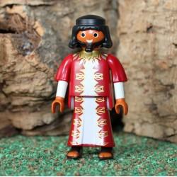 Rey Mago (Túnica Roja)