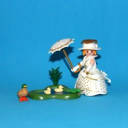 Playmobil Dama Victoriana