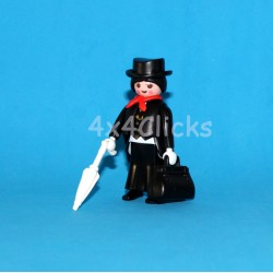 Playmobil Mary Poppins...