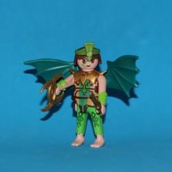 Playmobil Elfo Alado