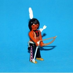 Playmobil Indio Sioux