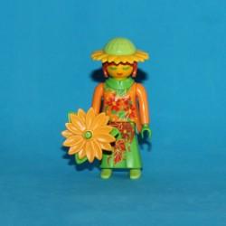 Playmobil Señorita Girasol