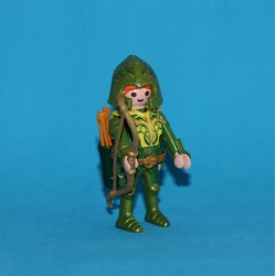 Playmobil Elfo