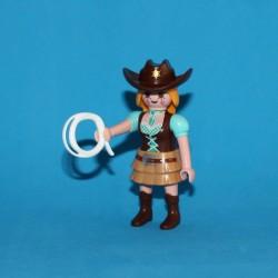 Playmobil Vaquera