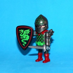 Playmobil Caballero (Knights)
