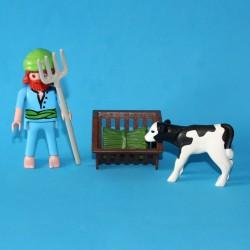 Playmobil Campesino (Fabián)