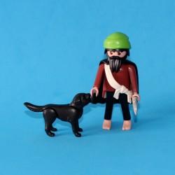 Playmobil Campesino (Héctor)
