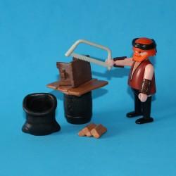 Playmobil Campesino (Benjamín)
