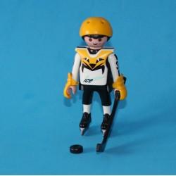 Playmobil Jugador de Hockey...