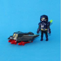 Espía con Jet