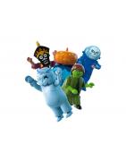 Scooby-Doo Figuras Misteriosas 70288 Series-1
