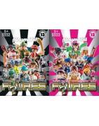 Serie 12 Playmobils