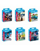 Especial Plus Playmobil