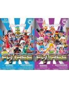 Serie 15 Playmobils